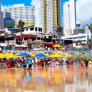Turistas furtados em resort da orla nordestina serão indenizados
