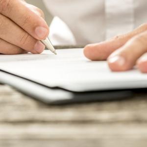 Empregado registrado tem direito de averbar tempo de serviço trabalhado